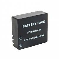 Аккумулятор для SJCAM SJ4000B, 3.7V 900 mAh