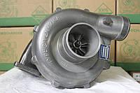 Турбокомпрессор МАЗ / ТКР-100