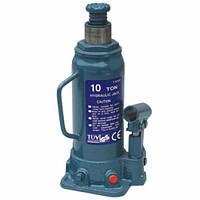 Домкрат бутылочный 10т (230-460 мм) TORIN