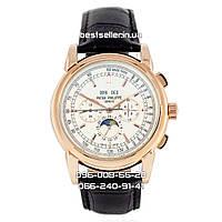 Часы Patek Philippe Geneve Grand Complication (Механика) Replica: ААА., фото 1