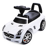 Машинка - каталка Mercedes-Benz SLS AMG BABY MIX