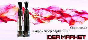 Клиромайзер Aspire CE5 BDC. Рекомендуем!