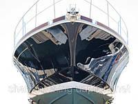 Покраска лодок, катеров, яхт