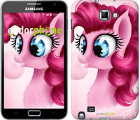 "Чехол на Samsung Galaxy Note i9220 Pinkie Pie v3 ""3549u-316"""