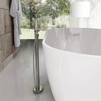 Напольные смесители для ванны
