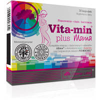 OLIMP Vitamin plus Mama 30 caps