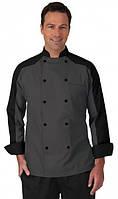 Китель поварской, униформа шеф-повара, рабочая одежда для кухни