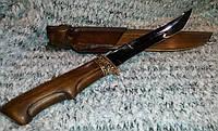 Нож канадский орех, фото 1