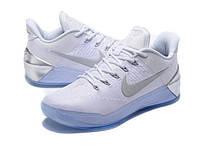 Баскетбольные кроссовки Nike Kobe 12 белые