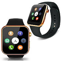Умные часы Smart Watch A9 Android Gold