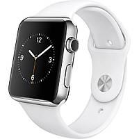 Умные часы Smart Watch IWO2 White 1:1 копия apple watch