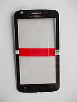 Сенсор Тачскрин Touch Motorola Atrix 4G MB860