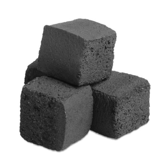 Кокосовый уголь фото
