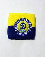Напульсник махровый ВС-2007 ДИНАМО 1 шт.
