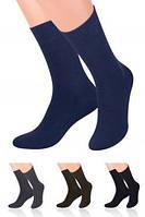 Махровые мужские носки  steven