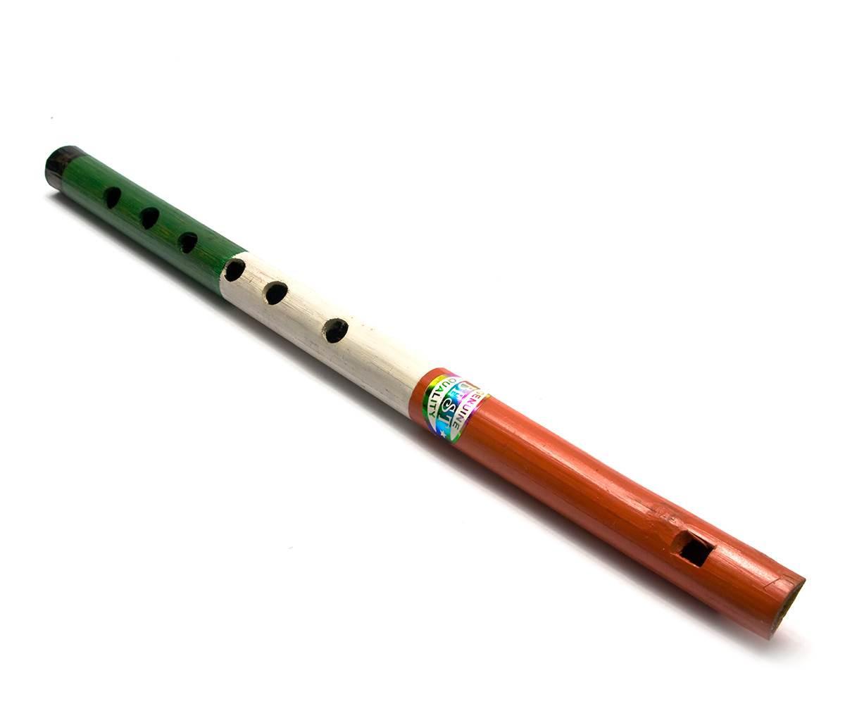 Музична флейта бамбук