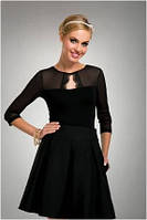 Блузка женская Eldar FEDERIKA (офисная, деловая одежда)