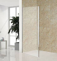 Боковая стенка Eger 599-163-80W 80 см, для комплектации с дверьми bifold 599-163
