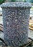 Урны бетонная покрытие гранитная крошка