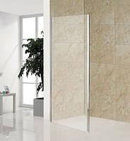 Боковая стенка Eger 599-153-80W 80 см, для комплектации с дверьми bifold 599-153