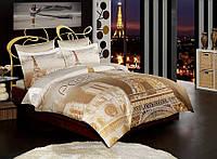 Комплект постельного белья Prima casa Paris 3D Бамбук 160*220