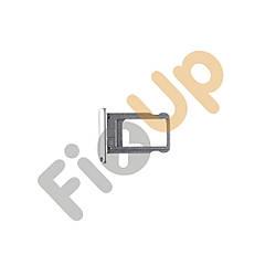 Держатель SIM-карты iPad Air 5/iPad Mini 2 Retina, цвет серебряный