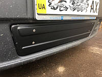 Зимняя защита радиатора Opel Vivaro