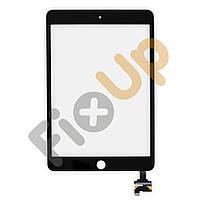 Тачскрин (сенсор) iPad Mini 3, цвет черный