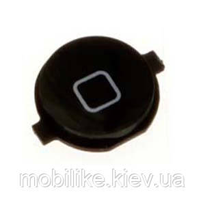 IPhone 4 кнопка home черная