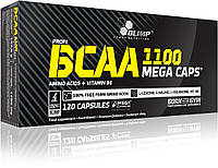 OLIMP BCAA 1100 Mega Caps 120 caps