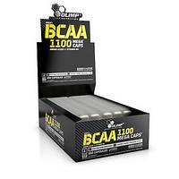 OLIMP BCAA 1100 Mega Caps 30х30 caps