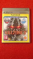 Видео игра Killzone 3 (PS3) рус.