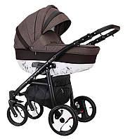 Детская универсальная коляска 2 в 1 Coletto Savona Decor SD03