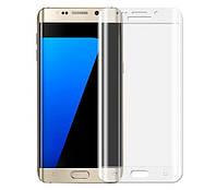 3D защитное стекло для Samsung Galaxy S6 Edge Plus (G928F/G9287) - Clear