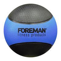 Медицинский мяч FOREMAN Medicine Ball, 4 кг