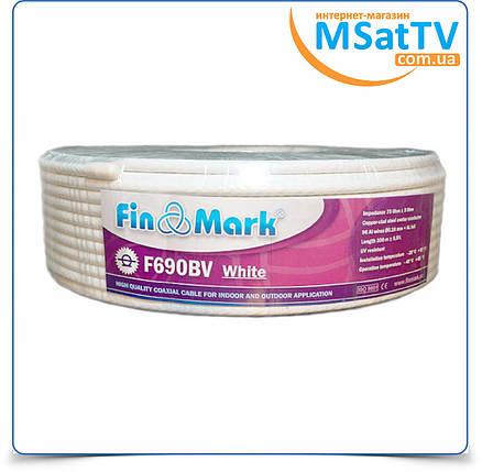 FinMark F690BV white 100м, фото 2