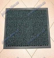 Ковер грязезащитный Стандарт 120х120см. зеленый