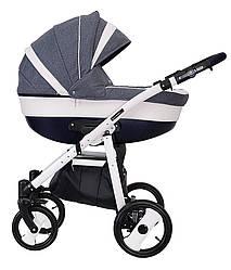 Детская универсальная коляска 2 в 1 Coletto Savona Classic SC01