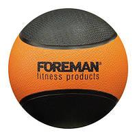 Медицинский мяч Foreman Medicine Ball, 1 кг