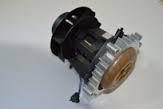 Вентилятор AT2000D/S 24V