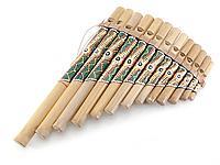 Подарочная флейта пана