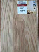 Паркетная доска Wood Floor Дуб Натуральный Кантри