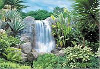 """Фотообои """"Водопад Аллегро 194х268""""                                                                Artdecor"""