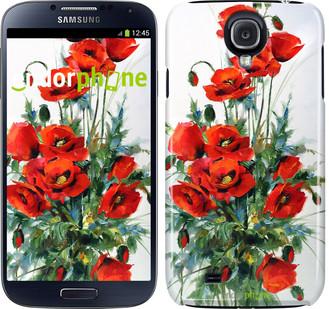 "Чохол на Samsung Galaxy S4 i9500 Маки ""523c-13"""