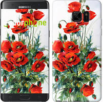 "Чехол на Samsung Galaxy Note 7 Duos N930F Маки ""523u-346"""