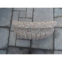 Вазон для цветов «Кашпо» из бетона, фото 2