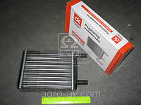 Радиатор отопителя (3302-8101060-10) ГАЗ 3302 (патр.d 18) <ДК>