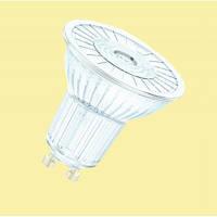 LED лампа GU10 4,8W OSRAM 3000K , фото 1