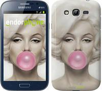 """Чехол на Samsung Galaxy Grand Neo I9060 Мэрлин Монро """"1833c-112"""""""