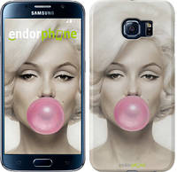 "Чехол на Samsung Galaxy Star Plus S7262 Мэрлин Монро ""1833u-360"""